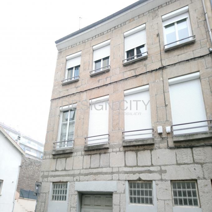 Offres de vente Immeuble Saint-Étienne (42000)