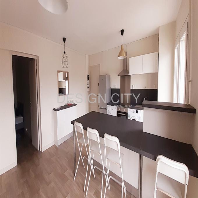 Offres de location Appartement Saint-Étienne (42100)