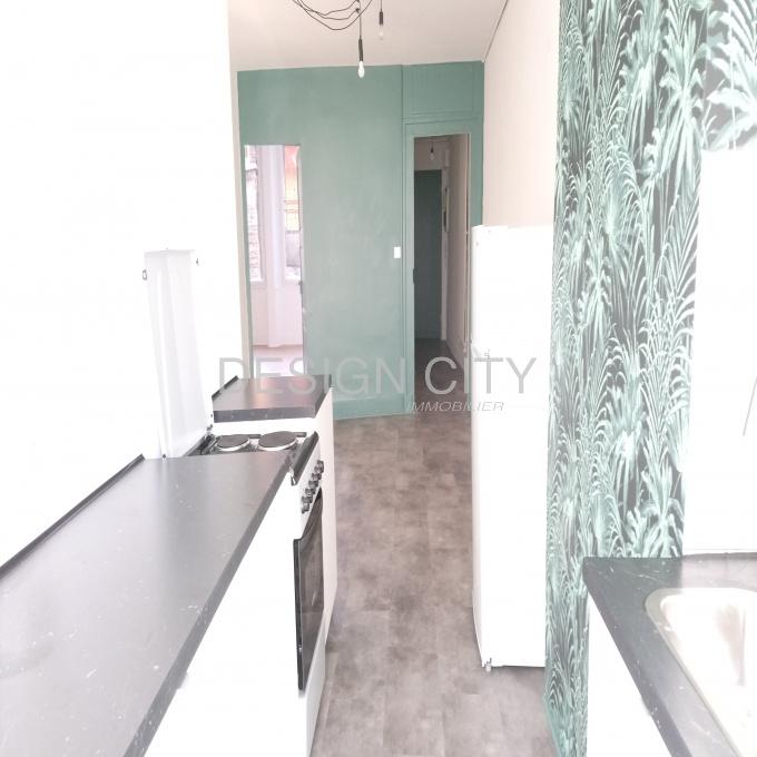 Offres de location Appartement Saint-Étienne (42000)