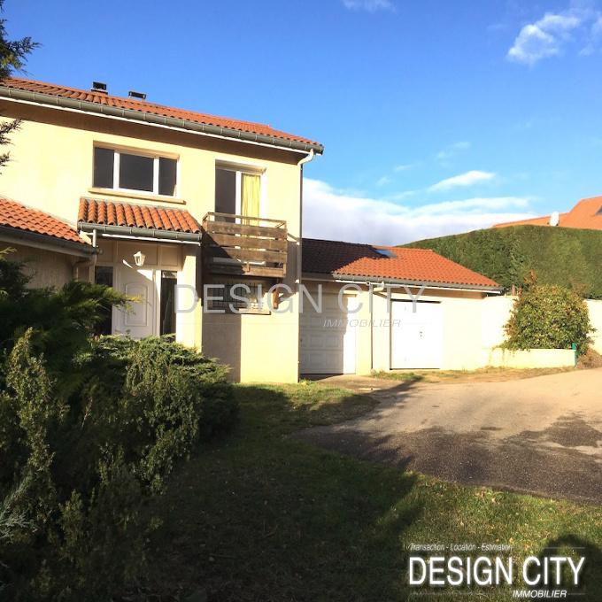 Offres de vente Maison Saint-Maurice-en-Gourgois (42240)
